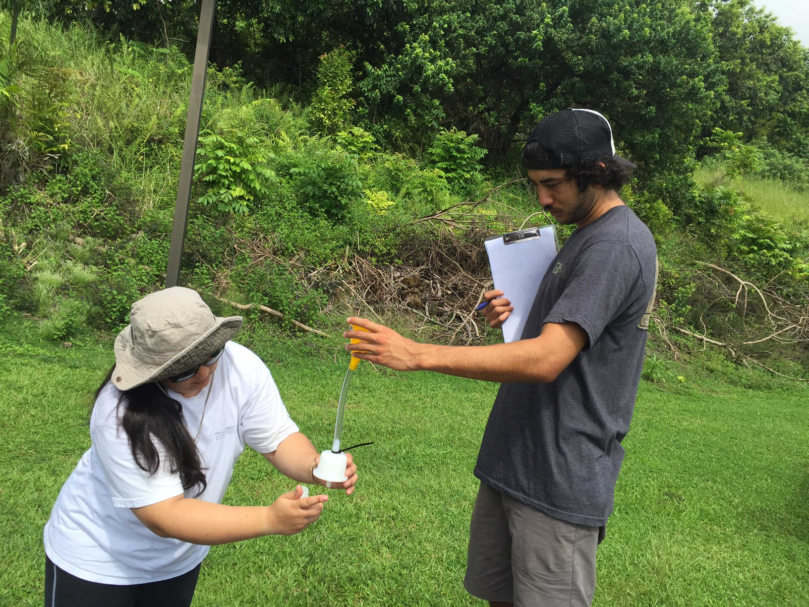 Experimental and Field Science